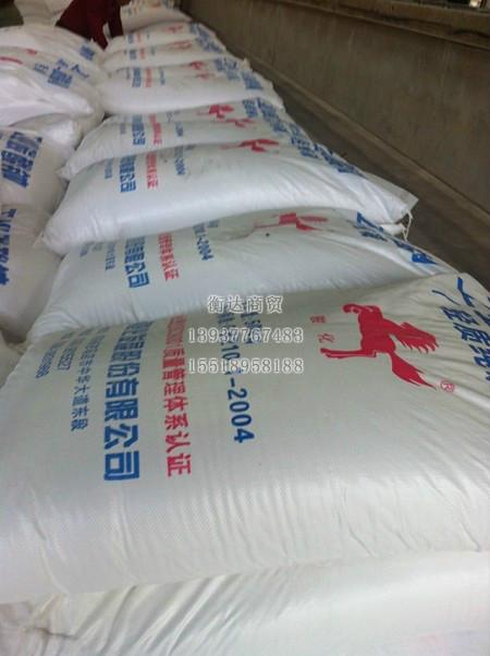 50公斤轻质纯碱